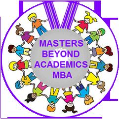 Masters Beyond Academics MBA